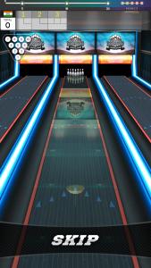 اسکرین شات بازی بازی بولینگ 3D 4