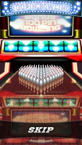 اسکرین شات بازی بازی بولینگ 3D 2