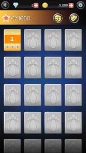 اسکرین شات بازی بازی بولینگ 3D 1