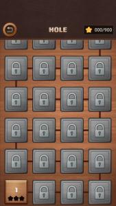 اسکرین شات بازی Unblock Ball Puzzle 4