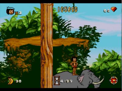 اسکرین شات بازی بازی پسر جنگل پسرانه جدید (نسوز) 7