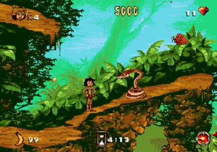 اسکرین شات بازی بازی پسر جنگل پسرانه جدید (نسوز) 4