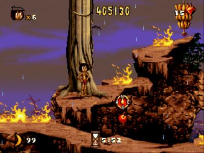اسکرین شات بازی بازی پسر جنگل پسرانه جدید (نسوز) 3