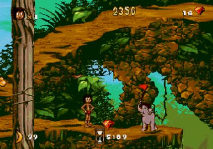 اسکرین شات بازی بازی پسر جنگل پسرانه جدید (نسوز) 2