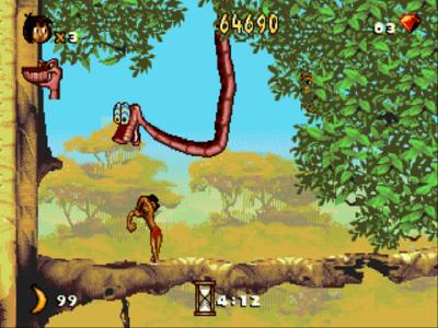 اسکرین شات بازی بازی پسر جنگل پسرانه جدید (نسوز) 6