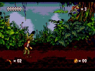 اسکرین شات بازی بازی پسرانه جنگل آمازون (نسوزکننده) 2
