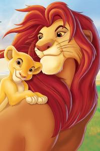 اسکرین شات بازی بازی حیوانات وحشی جنگلی شیر شاه 1