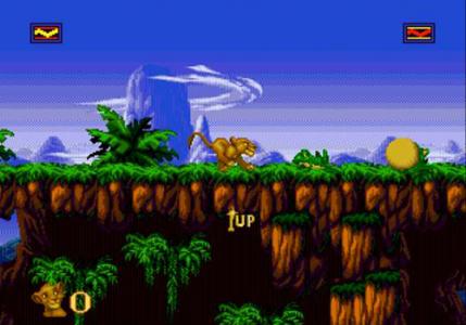 اسکرین شات بازی بازی حیوانات وحشی جنگلی شیر شاه 5