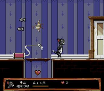اسکرین شات بازی بازی موش و گربه بچه گانه دخترانه 5