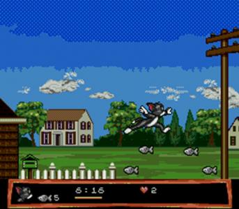 اسکرین شات بازی بازی موش و گربه بچه گانه دخترانه 2
