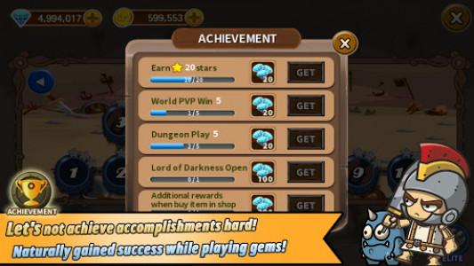 اسکرین شات بازی BATTLE HEROES 6