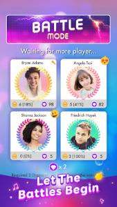 اسکرین شات بازی Piano Games - Free Music Piano Challenge 2020 2