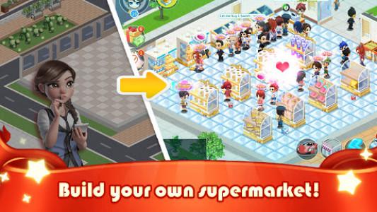 اسکرین شات بازی My Store:Sim Shopping 3