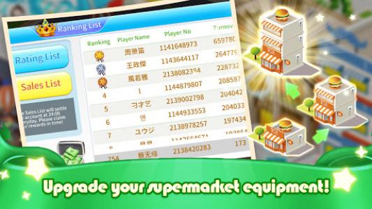 اسکرین شات بازی My Store:Sim Shopping 4