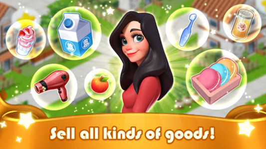 اسکرین شات بازی My Store:Sim Shopping 1