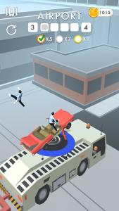 اسکرین شات بازی Car Flip: Parking Heroes 6