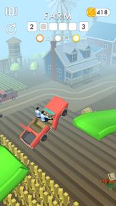 اسکرین شات بازی Car Flip: Parking Heroes 3