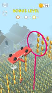 اسکرین شات بازی Car Flip: Parking Heroes 5