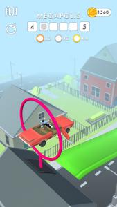 اسکرین شات بازی Car Flip: Parking Heroes 8