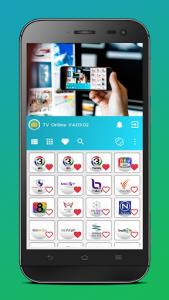 اسکرین شات برنامه TV Online - ทีวีออนไลน์ 2