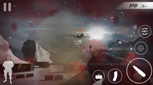 اسکرین شات بازی سنگر مقاومت 2