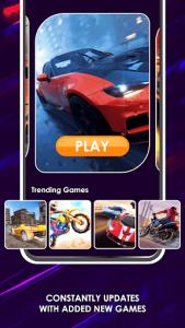 اسکرین شات بازی New Mobile Games 3