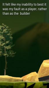 اسکرین شات بازی Getting Over It with Bennett Foddy 3