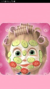 اسکرین شات برنامه ماسک روشن کننده پوست صورت خانگی 4