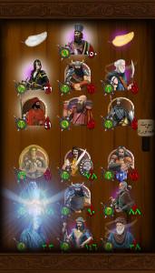 اسکرین شات بازی شاه کارت 8