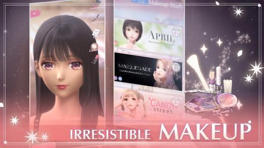 اسکرین شات بازی Shining Nikki 6