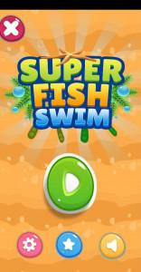 اسکرین شات بازی ماهی جنگجو 4
