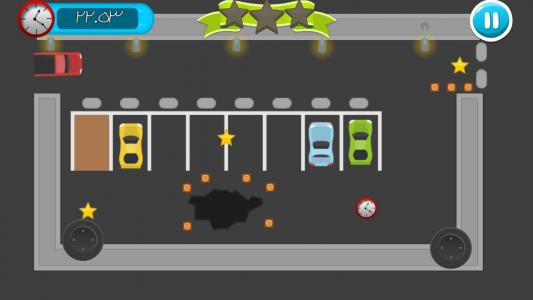 اسکرین شات بازی پارک دوبل 4