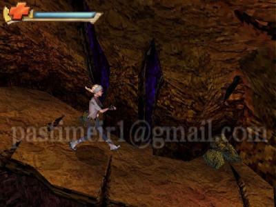 اسکرین شات بازی سفر به اعماق زمین 3