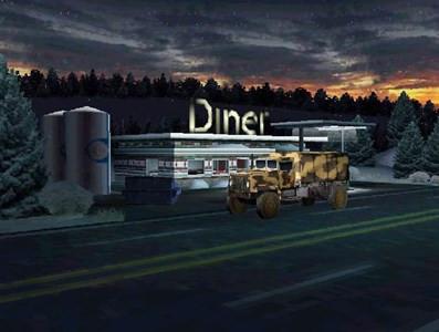 اسکرین شات بازی کالاف دیوتی 3: مدافع جنگ مدرن 3