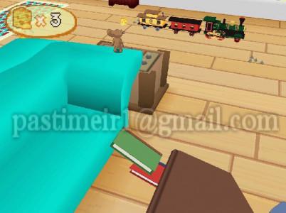 اسکرین شات بازی تام و جری 1