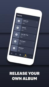 اسکرین شات برنامه Dubstep Drum Pads 24 - Soundboard Music Maker 4