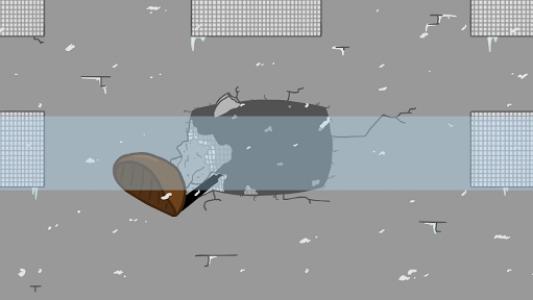 اسکرین شات بازی Fleeing the Complex 2