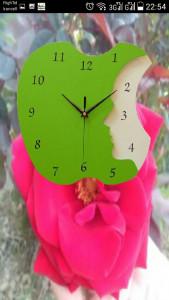 اسکرین شات برنامه کنجد - قفل ساعتی 2