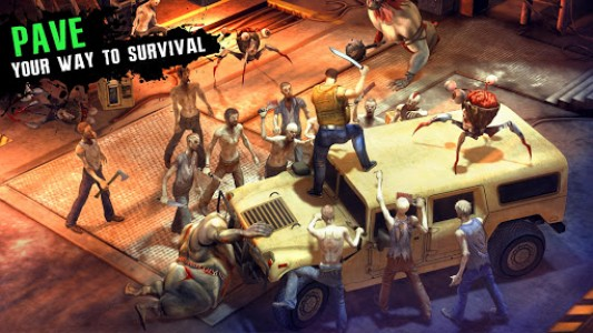 اسکرین شات بازی Live or Die: Survival Pro 7