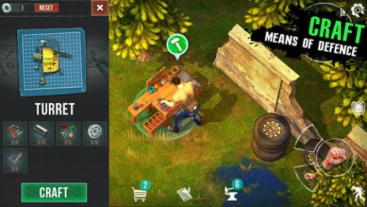 اسکرین شات بازی Live or Die: Survival Pro 3