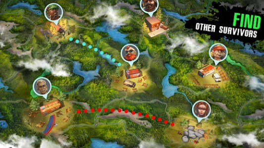 اسکرین شات بازی Live or Die: Survival Pro 5