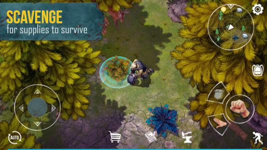 اسکرین شات بازی Live or Die: Survival Pro 2
