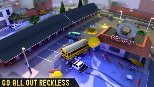 اسکرین شات بازی Reckless Getaway 2 3