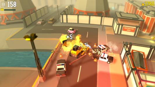 اسکرین شات بازی Reckless Getaway 2 6