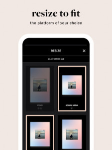 اسکرین شات برنامه StoriesEdit: Instagram Story Templates and Layouts 6
