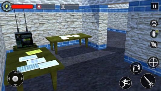 اسکرین شات بازی Mission Counter Fury - Critical Strike CS FPS 3