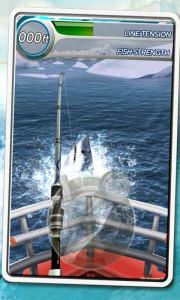 اسکرین شات بازی RealFishing3D Free 2