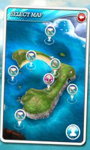 اسکرین شات بازی RealFishing3D Free 4