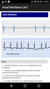 اسکرین شات برنامه ABC Medical Notes 2021 2