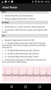 اسکرین شات برنامه ABC Medical Notes 2021 3